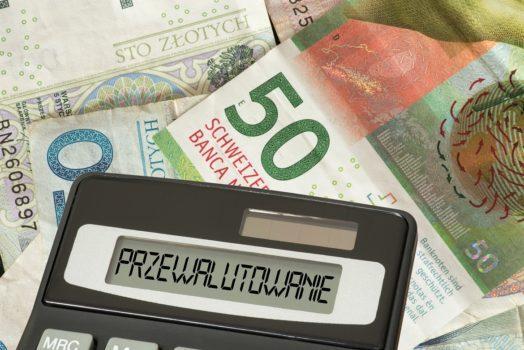 Jak poradzić sobie z kredytem we frankach szwajcarskich?